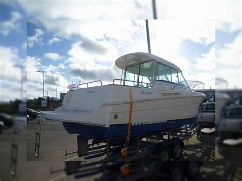 boat manufacturers northern ireland jeanneau merry fisher 655 for sale daily boats buy
