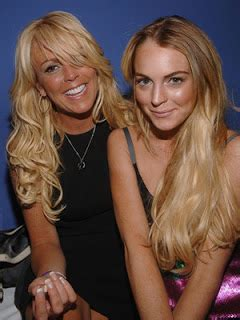 Dina Says Lindsays Ready For The Morgue by Chatter Busy Dina Lohan S Tell All Book About Lindsay Lohan