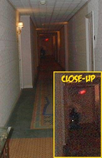 hotel galvez room 505 in hallway shadow ghost picture shadow you think hallways and the