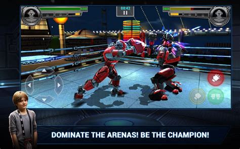 modded for android real steel chions v1 0 448 android apk hack mod