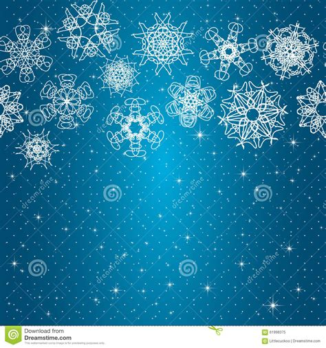 new year texture vector snowflake pattern seamless vector texture and