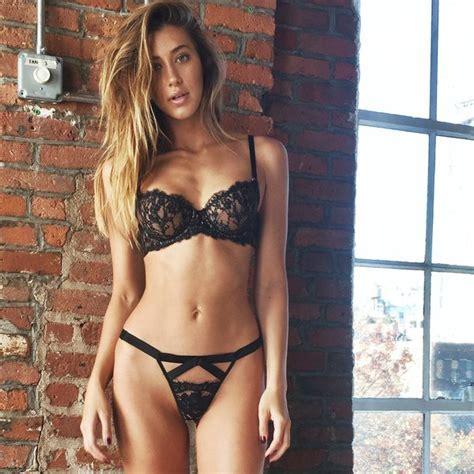 Jessica Serfaty Page Female Fashion Models Bellazon