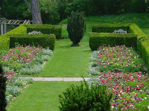 Dumbarton Oaks Gardens by Dumbarton Oaks