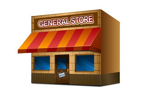 store clipart coa company