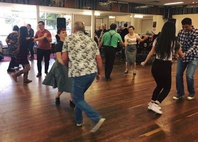Swing Classes by Perth Swing Academy Perth