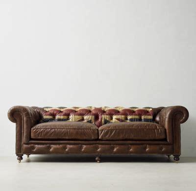 union chesterfield sofa 98 quot kensington union sofa sofa so
