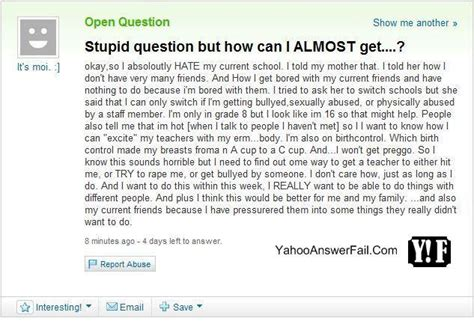 What Is A Meme Yahoo Answers - image 39091 yahoo answers know your meme