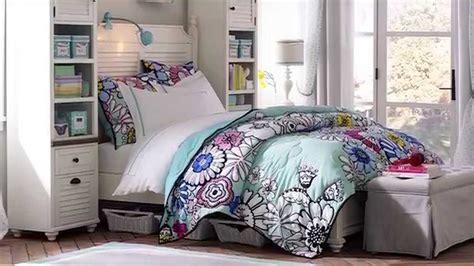 whitney teen furniture   gorgeous teen girl bedroom pbteen youtube