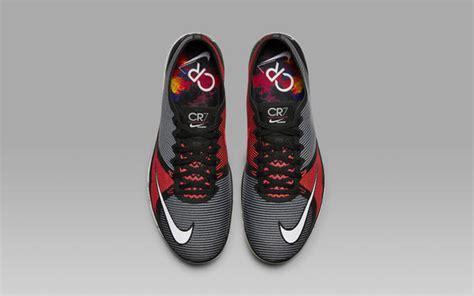 Bola Basket Nike New Dominate Limited nike free trainer 3 0 cr7 reveals cristiano ronaldo s