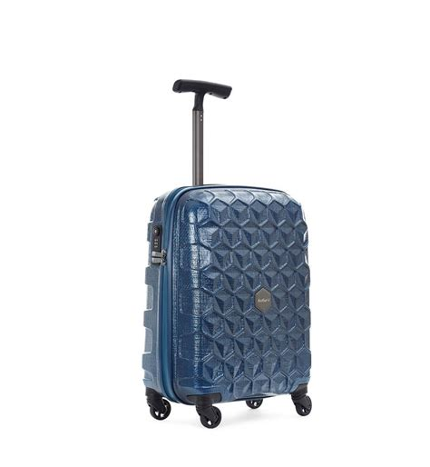 antler cabin luggage antler atom cabin suitcase