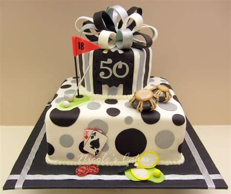 50th birthday cake ideas for women 50th birthday cakes for him