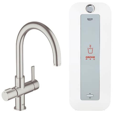 Wasserhahn Kochendes Wasser Preis by Armaturen G 252 Nstig Grohe 30079dc0 Kochendes Wasser