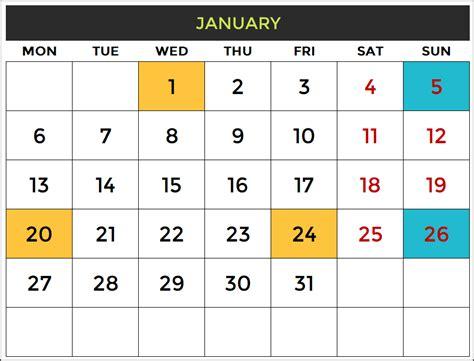 excel calendar template   spreadsheet