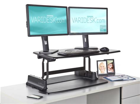 standing desk options choosing a stand up desk varidesk standing desk