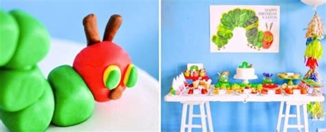 Karas  Ee  Party Ee    Ee  Ideas Ee   The Very Hungry Caterpillar Rd