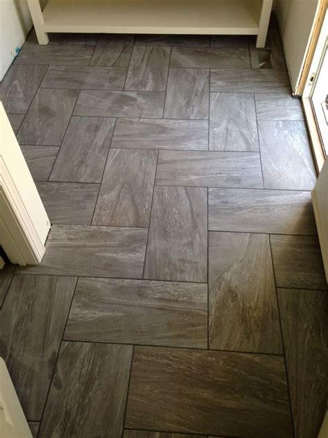 12x24 porcelain floor bathroom pinterest tile