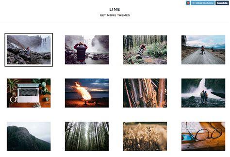 free themes for tumblr portfolio 11 awesome free portfolio tumblr themes web graphic