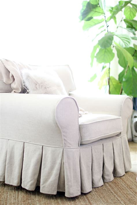Slipcovers For Sofa by How To Diy Slipcovers Sofa Covers For Cheap And Easy
