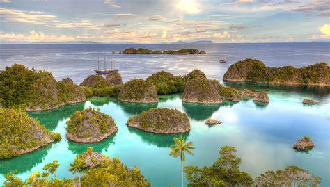 Nature Indonesia indon 233 sie paysage arts et voyages