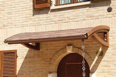tettoia per porta ingresso pensilina per copertura ingressi copertura tetto quale