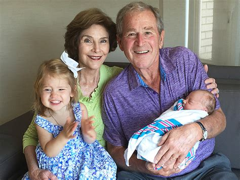 jenna bush hager welcomes daughter margaret laura moms jenna bush hager welcomes daughter poppy louise moms