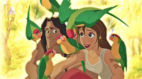 disney screencaps tarzan and jane what s your favourite disney feature animation happylifelog