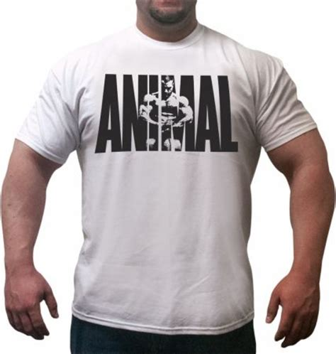 Promo Pendimonster T Shirt Limited promo buy animal pak get a limited edition