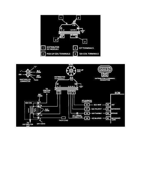 [BR_5428] Pro Comp Ignition Box Wiring Diagram Schematic