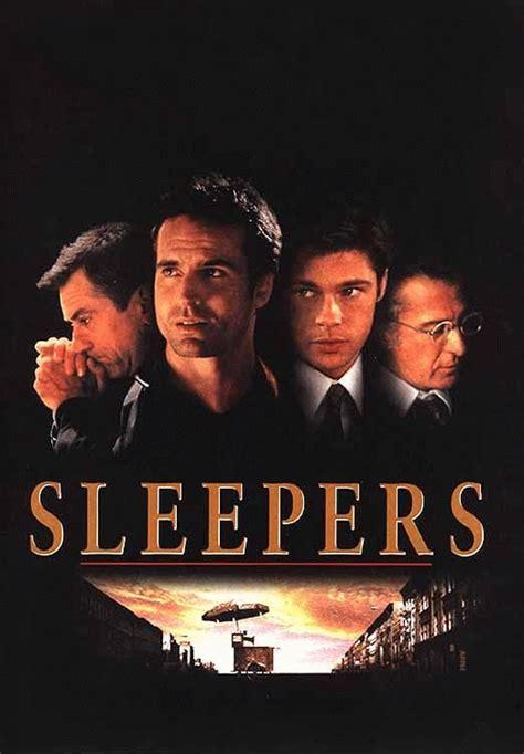 Sleepers Tv by In Tv Sleepers Stasera Alle 21 10 Su La 7