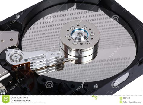 Disk Reader reader disk stock photos image 12871293