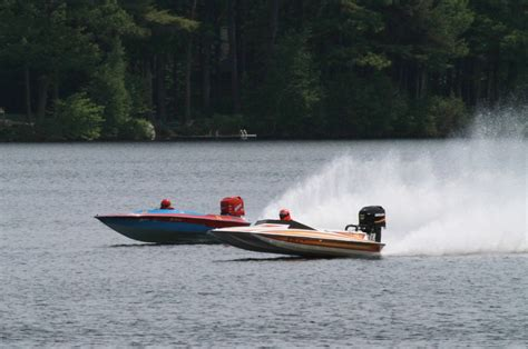 outboard drag boat racing outboard drag american power boat association