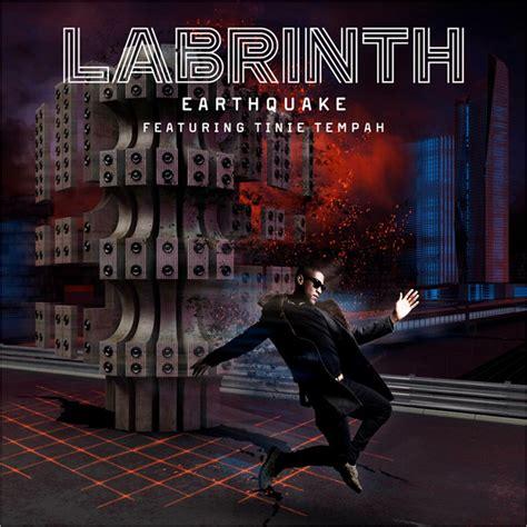 earthquake song labrinth previews earthquake artwork music video