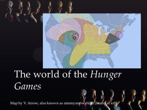Hunger District 11 district 11 hunger map 69075 trendnet