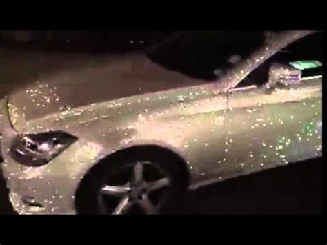 glitter truck glitter car youtube