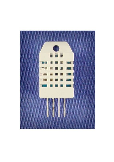 Dht22 Digital Capacitive Relative Humidity Temperature Sensor dht22 datasheet digital output relative humidity temperature sensor module