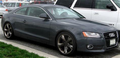 File:Audi A5 Wikimedia Commons