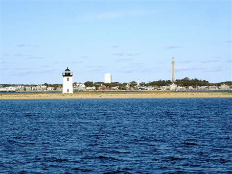 harbor point cape cod lighthouses and whales in provincetown watsonswander