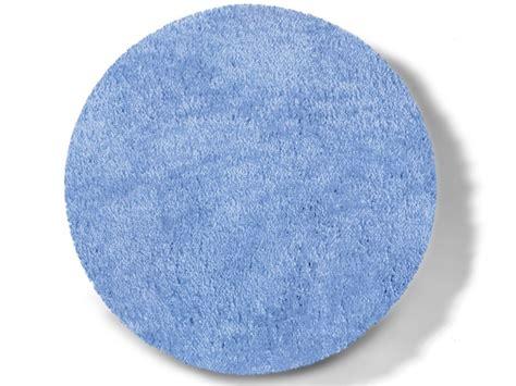 fancy badezimmer teppiche badematten blau trendy my home badematte josie microfaser