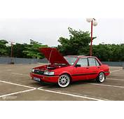 Red Devil Rishaads Toyo Corolla  Durban Drags