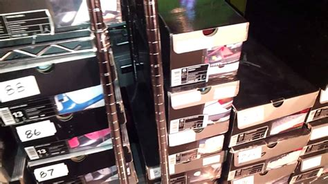 Michael Shoe Closet by Michael Sneaker Collection Of 773 Pairs