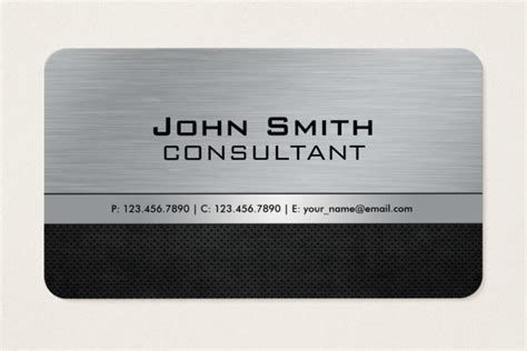 it consultant business card template sle business cards free premium templates