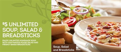 printable olive garden lunch coupons olive garden lunch coupon 5 unlimited
