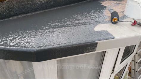 Bow Window Coverings how to fibreglass a roof how to fibreglass a bay roof