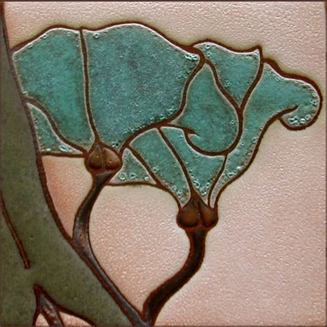 Handmade Ceramic Tile Artists - 17 best ideas about ceramic tile on tile