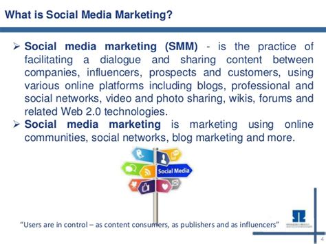 Mba Social Media Marketing Leo by Social Media Marketing Mba Project International Marketing