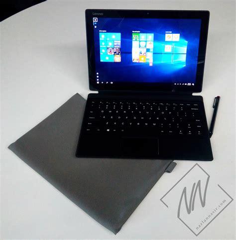 Tablet Lenovo Dengan Keyboard review lenovo miix 510 ringan fleksibel berkuasa