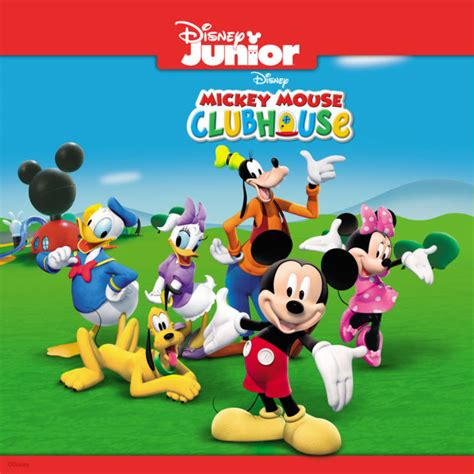mickey mouse clubhouse schlafzimmer ideen mickey mouse clubhouse vol 9 on itunes