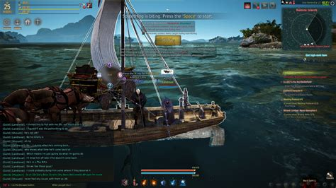 black desert boats my boat in black desert online kidnapped some afk guy