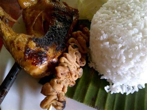 Ayam Panggang Malang ayam bakar lientang di malang garnesia