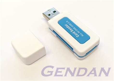 Card Reader Mikro Sd M2 usb card reader for sd sdhc mini sd micro sd ms and m2